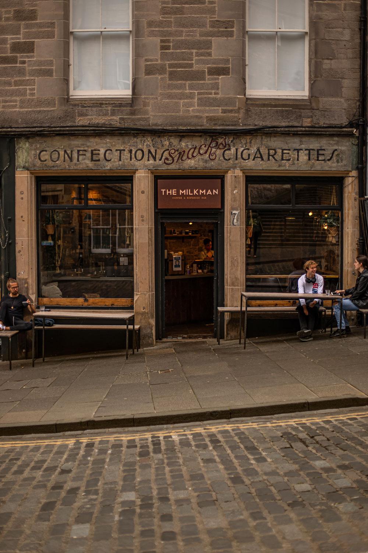 things-to-do-in-edinburgh-scotland-kelseyinlondon-kelsey-heinrichs-uk-travel-blogger-the-milkman-cofee