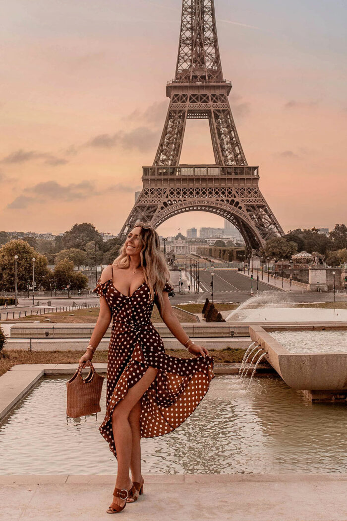 20 of the Best Paris Instagrammable Locations