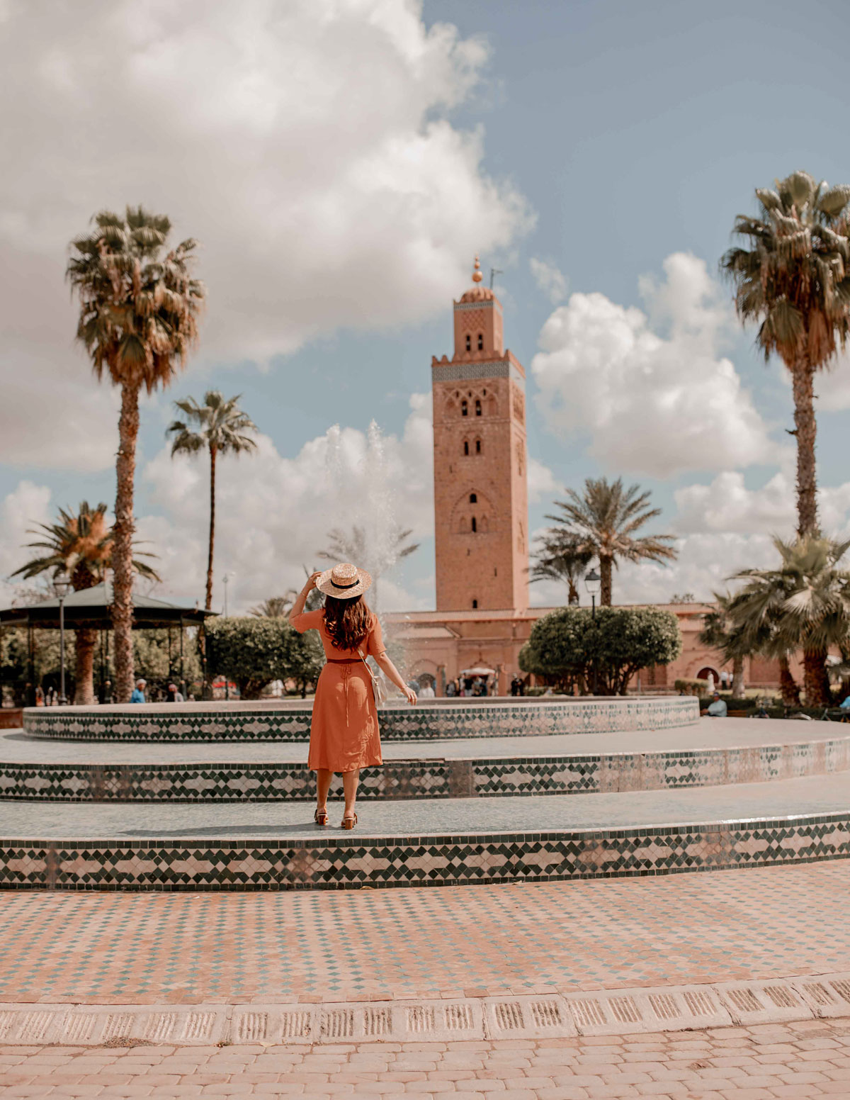 Top-things-to-do-in-marrakech-Bucket-list-kelseyinlondon-Kelsey-Heinrichs--What-to-do-in-marrakech--Where-to-go-in-marrakech-top-places-in-marrakech-Koutoubia-Mosque