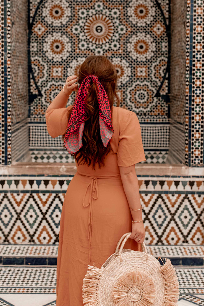 10 Top things to do in Marrakech