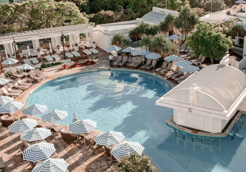 Review: Sofitel Noosa Pacific Resort