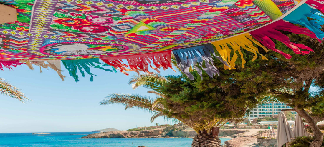 An alternative guide to Ibiza