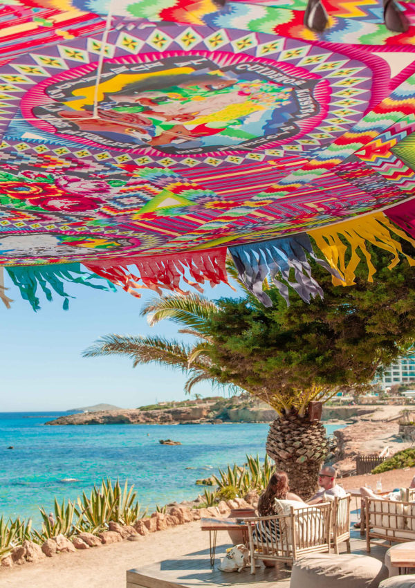 An alternative guide to Ibiza