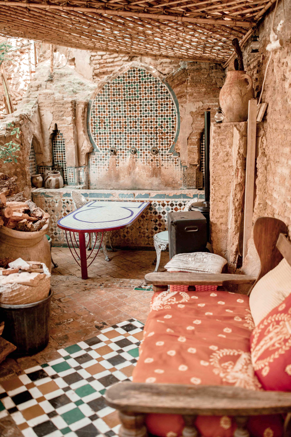Top-things-to-do-in-Fez-Bucket-list-kelseyinlondon-Kelsey-Heinrichs--What-to-do-in-Fez--Where-to-go-in-Fez-top-places-in-Fez-ruined-gardens