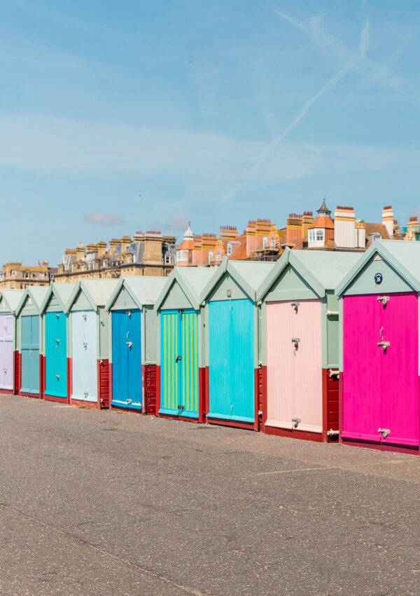 City Guide: Top things to do in Brighton