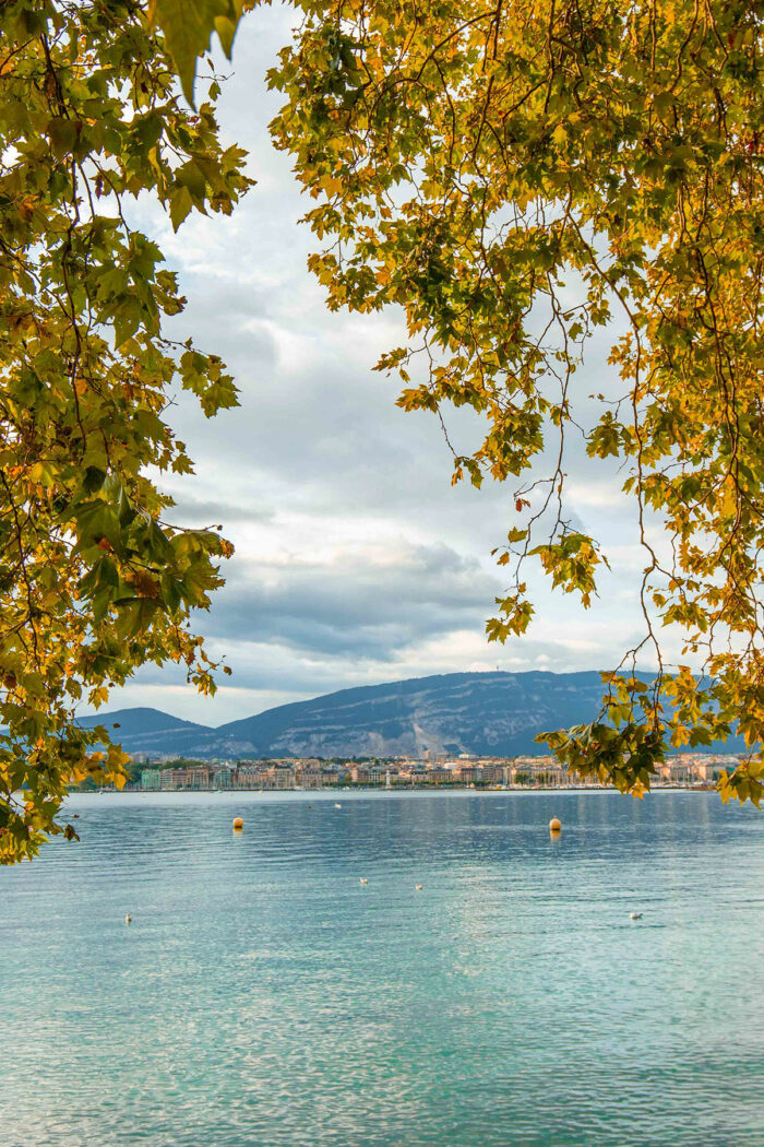 City Guide: Top things to do in Geneva