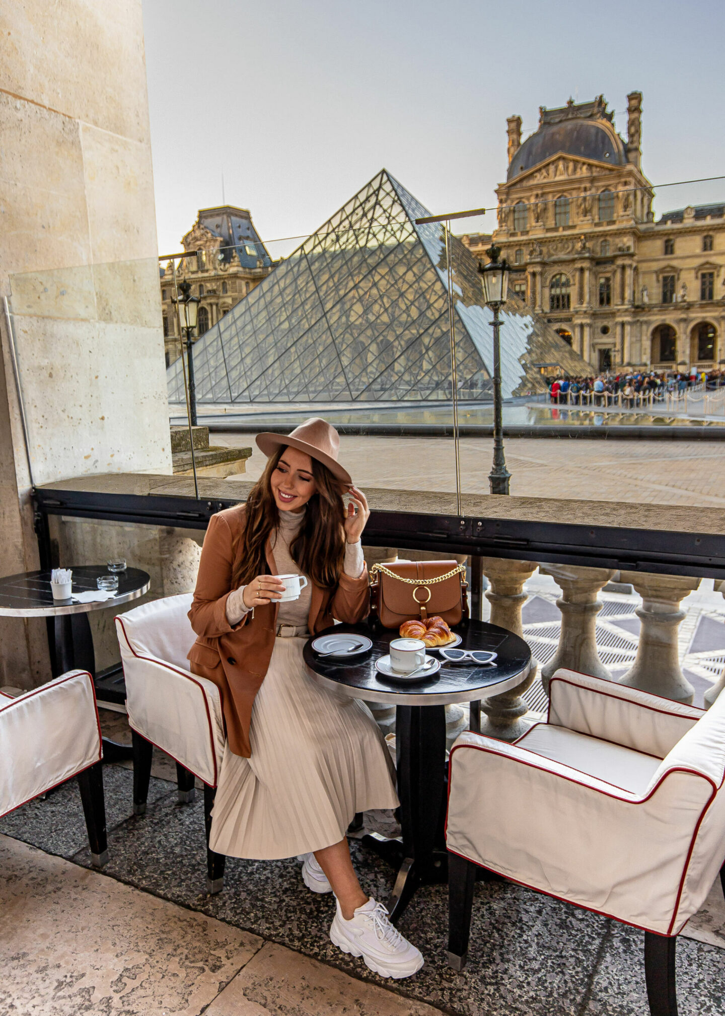 Paris Instagrammable Locations kelseyinlondon kelsey heinrichs things to do in Paris bucketlist Le Café Marly