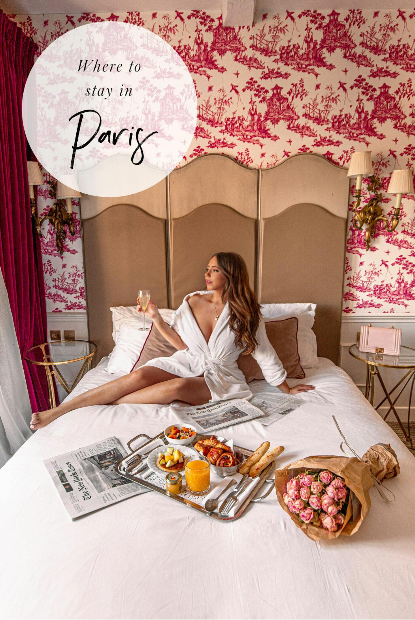Where to stay in Paris – Paris Boutique Hotel - Best Hotels in Paris – kelseyinlondon – Hotel Favart
