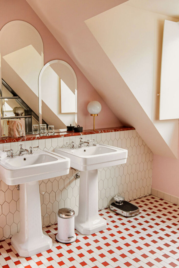 Best hotels in Paris: Hotel des Grands Boulevards Review