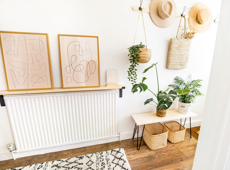 1-Hallway-Decorating-Ideas-kelseyinlondon-homewithkelsey-interior-decorating
