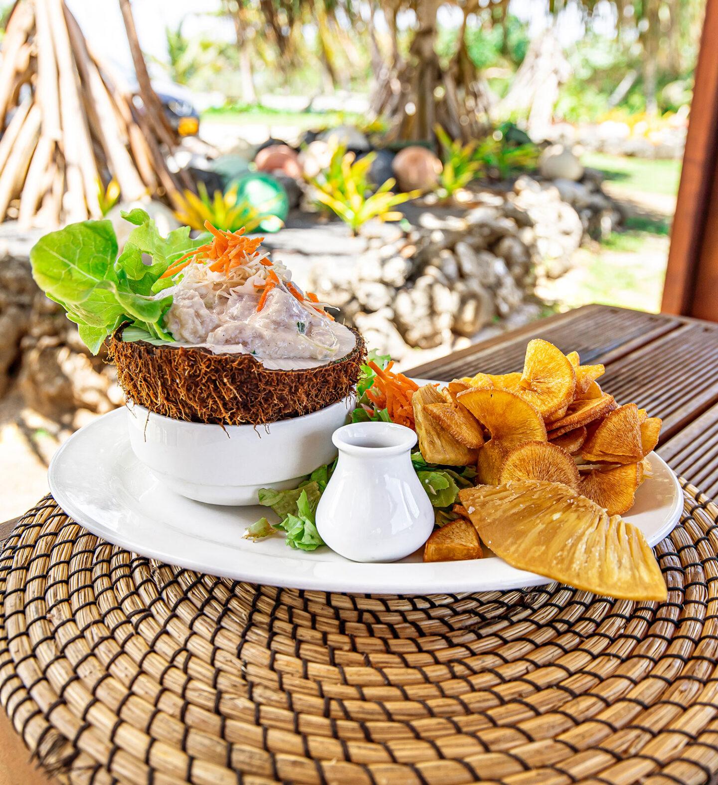 The Boat Shed - Cook Islands Travel Guide – Rarotonga – Aitutaki – Kelsey Heinrichs - @kelseyinlondon