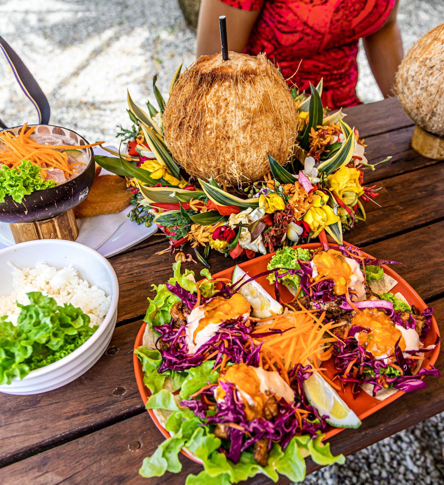 Lunch at The Mooring Fish Cafe Cook-Islands-Travel-Guide-–-Rarotonga-–-Aitutaki-–-Kelsey-Heinrichs---@kelseyinlondon