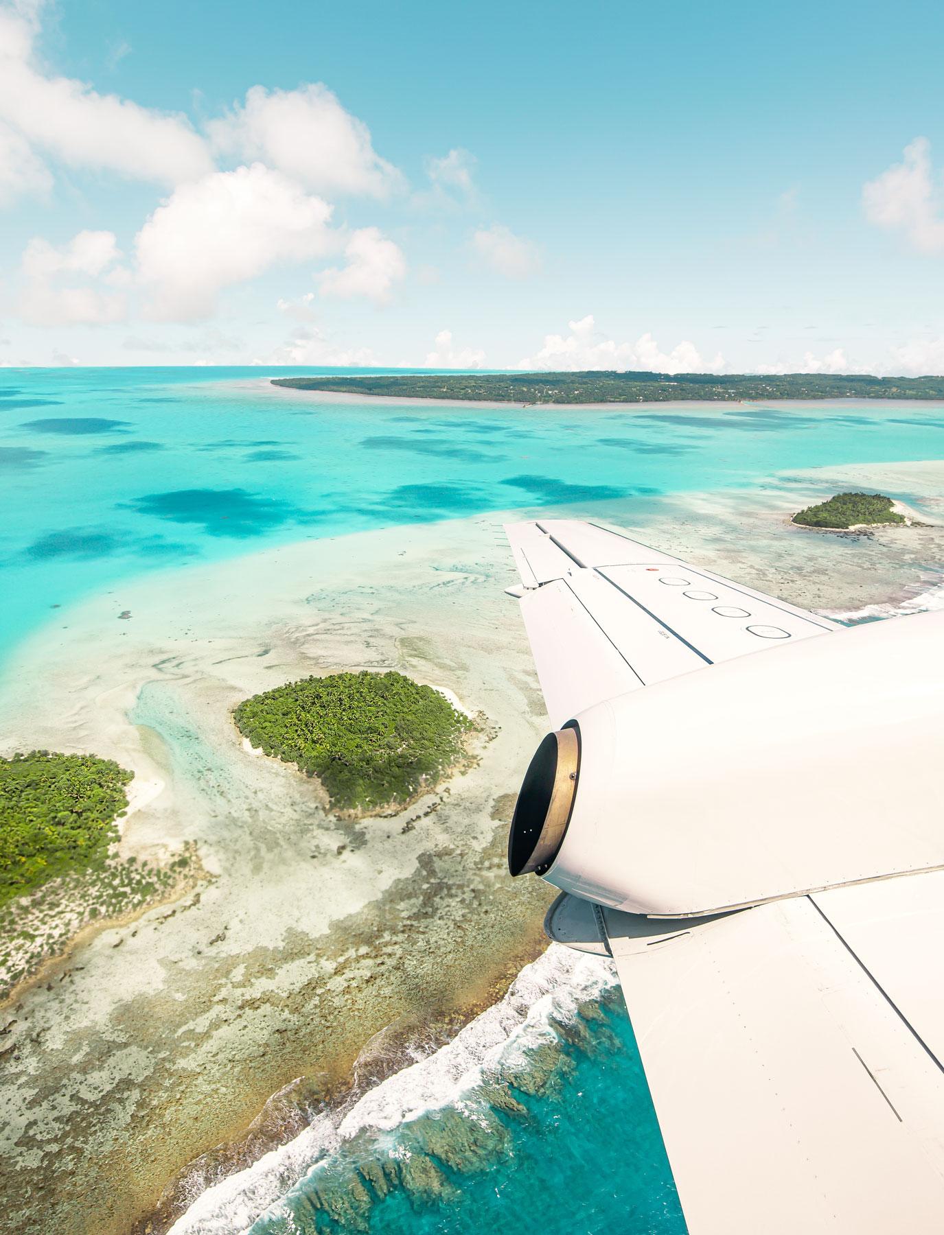 Cook Islands Travel Guide – Rarotonga – Aitutaki – Kelsey Heinrichs - @kelseyinlondon