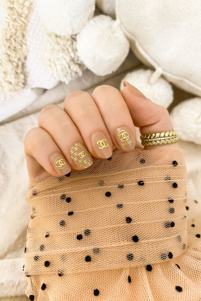 3 easy nail art designs to try at home