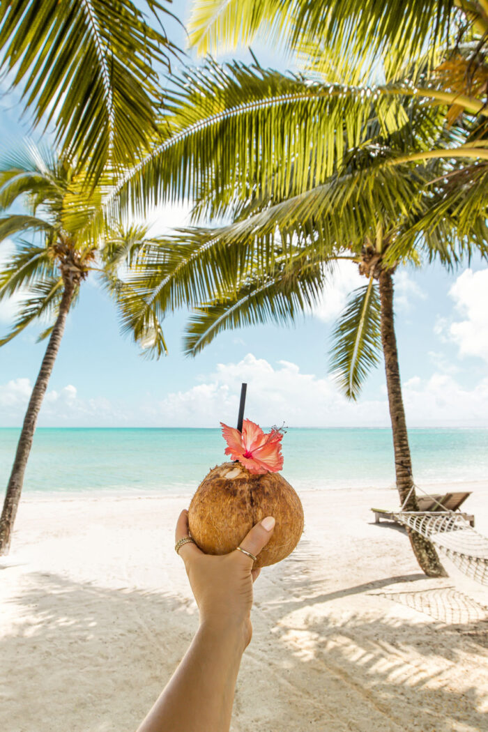 Travel Guide: Holiday to The Cook Islands