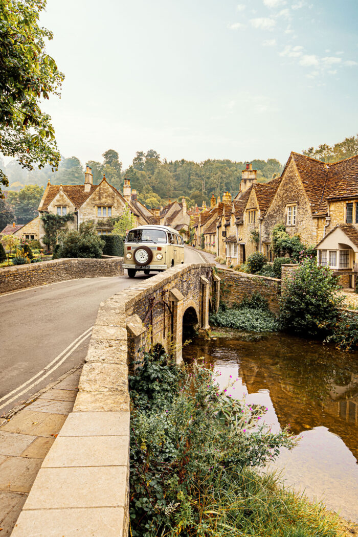 UK travel guide: Our quintessentially British Road Trip through Somerset and the Cotswolds