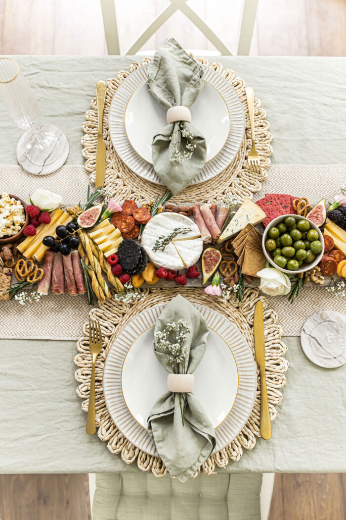 Table Decorating: How to Style a Beautiful Table Setting