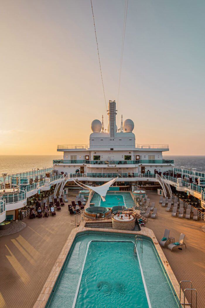 Protected: Review: Sky Princess Cruise Ship by Princess Cruises